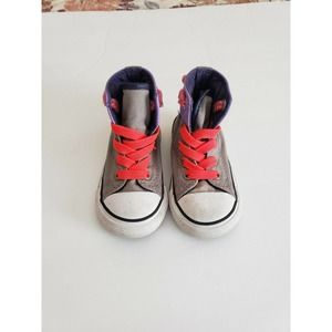 Converse All Star Sneakers size 5 toddler girl